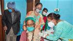 4% population of Himachal Pradesh have got Covid jabs: Health Bulletin