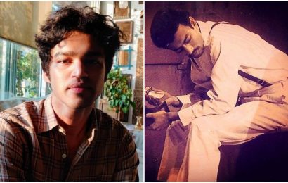 'I am so lost, can't figure out who to trust': Babil shares Irrfan Khan's rare photo, pens emotional post