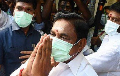 AIADMK unable to decide on Leader of Opposition post