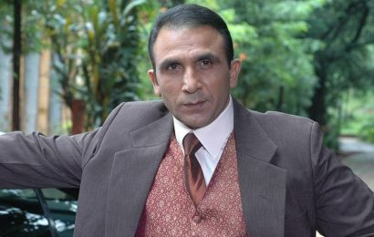 Actor Bikramjeet Kanwarpal dies of Covid-19 complications
