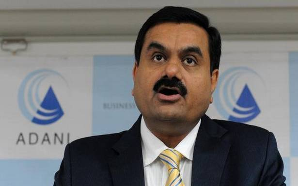 Adani Green Energy to acquire SB Energy India from SoftBank, Bharti in $3.5 billion deal