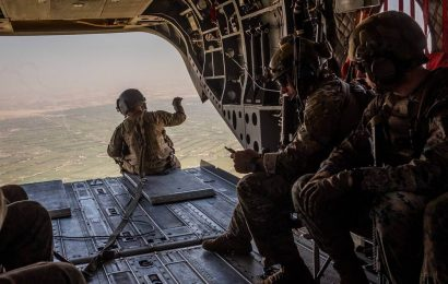 Afghanistan 2.0: What continued US engagement means for the region