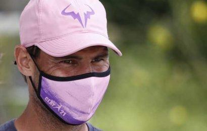 After Osaka and Nishikori, Nadal casts doubts over Olympics