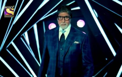 Amitabh Bachchan announces Kaun Banega Crorepati 13 open, registration begin from May 10