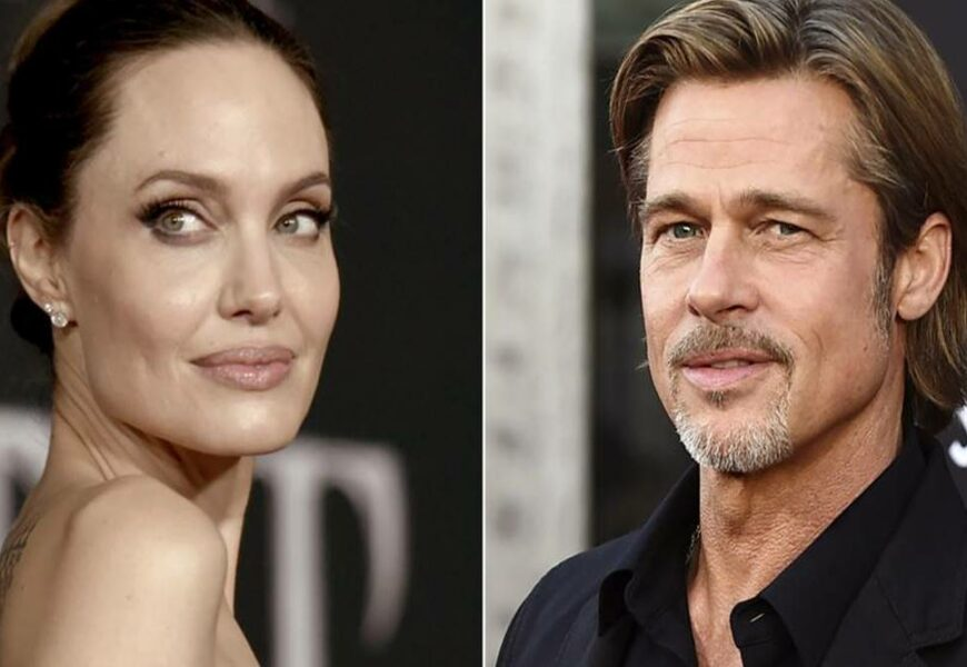 Angelina Jolie criticises judge in divorce case with Brad Pitt, says won't give a fair trial