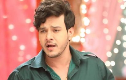 Aniruddh Dave in ICU after testing positive for coronavirus, Aastha Chaudhary requests fans to pray for him