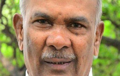 Appavu to be Tamil Nadu's new Speaker