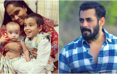 Arpita and Alvira tested positive for Covid-19, have recovered: Salman Khan