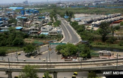 As Delhi prepares to unlock, Police Commissioner chalks out plan to ensure Covid norms are followed