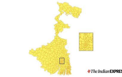 Ashoknagar (West Bengal) Assembly Election Results 2021 Live: Winner, Runner-up