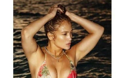 At 51, Jennifer Lopez's hot bod can make you go green with envy – view pics
