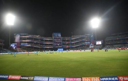 """At Kotla, bookies employed cleaner to do """"pitch-siding"""" during one IPL game: BCCI ACU chief"""