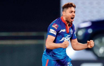 Avesh Khan travels tough road to IPL success and England