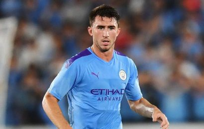 Aymeric Laporte's switch to Spain from France approved by FIFA