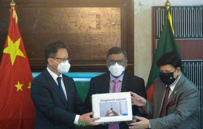 Bangladesh rebuffs China on Quad warning