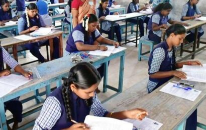 Board exams: Centre asks SC to give time till Thursday to take 'final decision'
