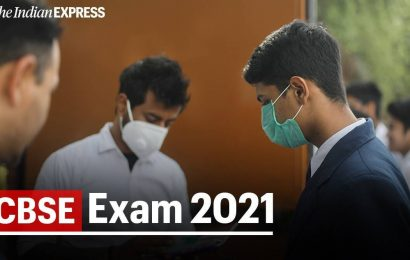 CBSE Board Class 12 Exams 2021 Live Updates: Decision on boards and entrance exams likely today