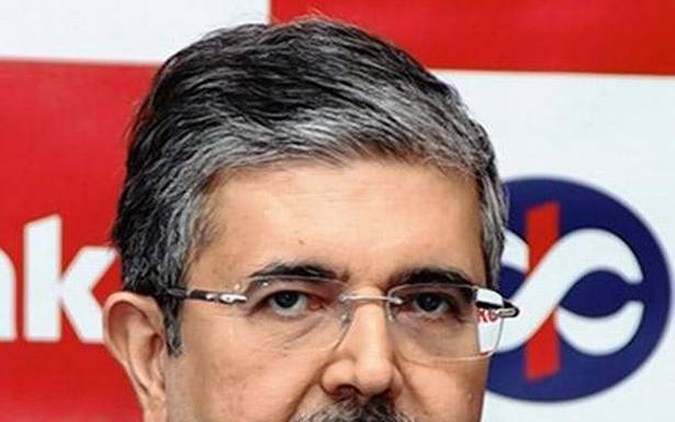 CII's Kotak urges firms to voluntarily curtail operations