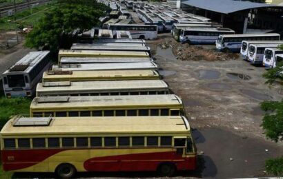 COVID-19 surge: Kerala enters a relatively less intense lockdown phase