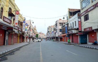 COVID-19 toll on Indian economy deepens, jobs crisis to worsen: Poll