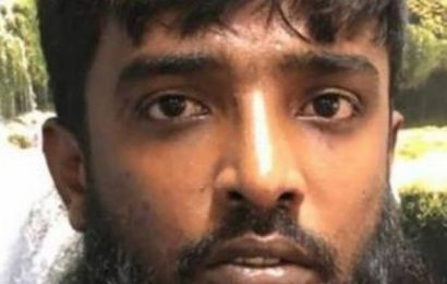 Central railway station bomb blast accused arrested in a robbery case