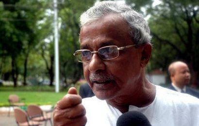 Centre accords VIP security cover to Suvendu Adhikari's father, brother