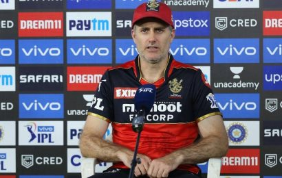 Chahal's place not under scanner: RCB coach Katich defends out-of-form spinner