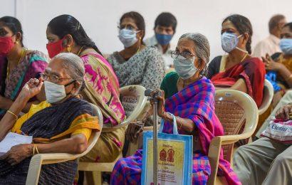 Chennai Hyderabad Live Updates: Probe underway after 11 die at Chengalpattu hospital; TN reports 21,228 fresh cases
