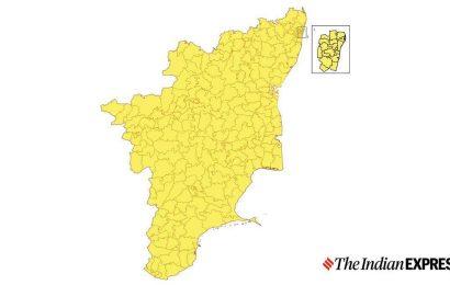 Chepauk-Thiruvallikeni (Tamil Nadu) Assembly Election Results 2021 Live: Winner, Runner-up