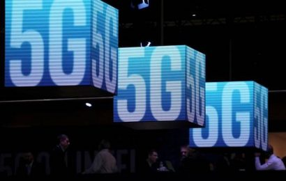 China expresses 'concern, regret' over India's 5G exclusion