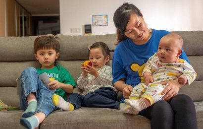 China wants to boost births. But it's wary of losing control