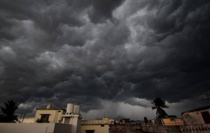 Collectors in Odisha told to identify vulnerable households, alternative cyclone shelters