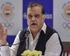 Conducting Olympics will send strong message that we've moved beyond COVID: IOA chief
