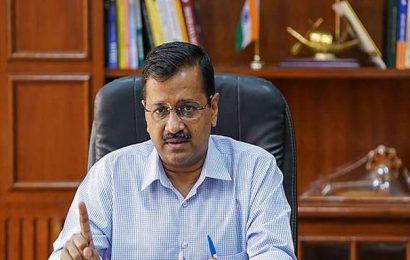 Coronavirus   Kejriwal extends Delhi lockdown till May 10