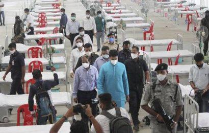 Coronavirus | PM Modi calls Tripura Chief Minister to take stock of situation in State