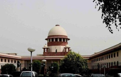 Court has to evaluate seriousness of offence while granting bail to accused: SC