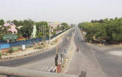 Covid-19 | 7-day lockdown in Haryana from May 3
