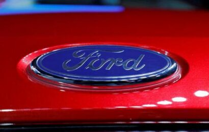Covid-19 | Following workers' protests, Ford suspends operations in Chennai plant for three days