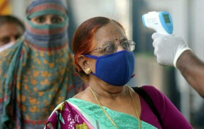 Covid cases falling, but demand for medical oxygen may not fall proportionately: Maharashtra to HC