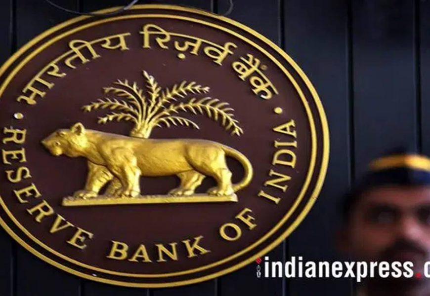 Covid-hit economy to receive Rs 99,122 crore shot of RBI dividend
