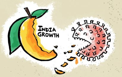 Covid impact: RBI may have to change growth forecast