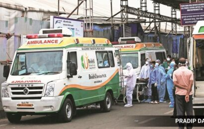 Curb overcharging by ambulances transporting Covid patients in rural areas: Bombay HC