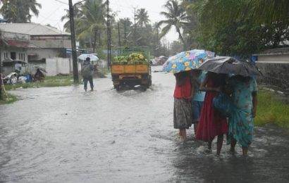 Cyclone Tauktae | Kerala likely to experience isolated heavy rainfall today also