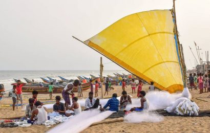 Cyclone Yaas forms over Bay of Bengal, to cross Odisha – West Bengal coast on Wednesday afternoon