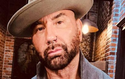 Dave Bautista boards cast of Rian Johnson's Knives Out 2
