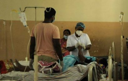 Declare mucormycosis an epidemic, Centre tells States