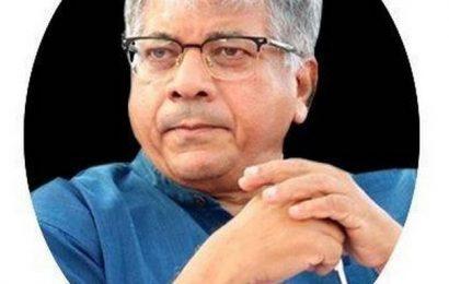 Deprived sections of Maratha community have failed to carve independent political identity: Prakash Ambedkar