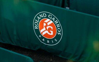 Djokovic, Nadal, Federer in same half of French Open draw