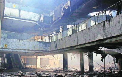 Dreams Mall blaze: Fire started in shop, spread due to delay in alert, says Fire Brigade probe