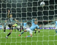EPL: Record-breaking Man City beat Newcastle